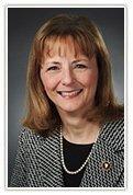 Anresa Davis, Senior Residency Counselor