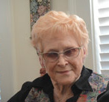 Alice Young, Park Springs Member