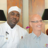 Park Springs chefs