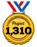 Project 1310 Logo