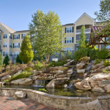 Overlook Villas at Park Springs CCRC (Continuing Care Retirement Community)