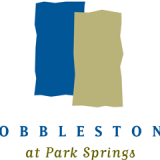 Cobblestone Park Springs Logo