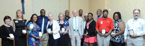 Employee Benefits at Park Springs Atlanta Retirement Community