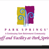 Video about the staff and facility at Park Springs senior living community