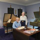 Harpsichords at Park Springs