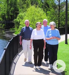 Park Springs: Defining Community
