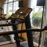 Fitness Center at Park Springs Atlanta Retirement Community