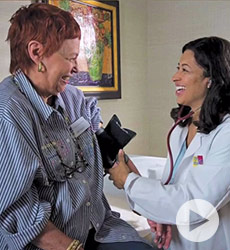 Park Springs: Onsite Healthcare