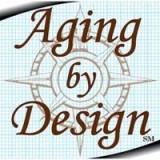 Aging by Design Logo