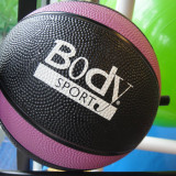 Body Sport ball in Park Springs' gym