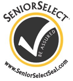 PS Senior Select Seal