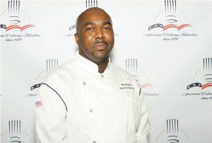 Derrick Henry, Executive Chef