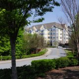 park springs golf view villas