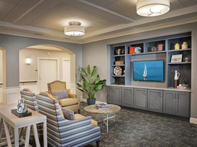 Pebblebrook Livingroom