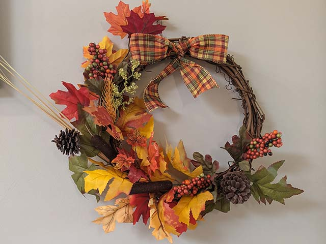 Reece-wreath-hung-up