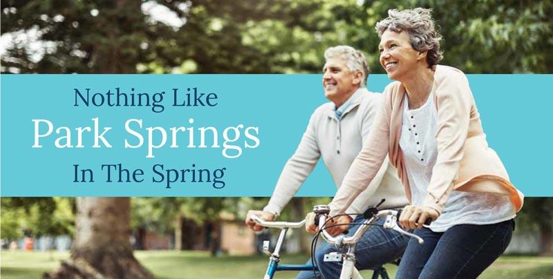 Spring News - Spring 2020