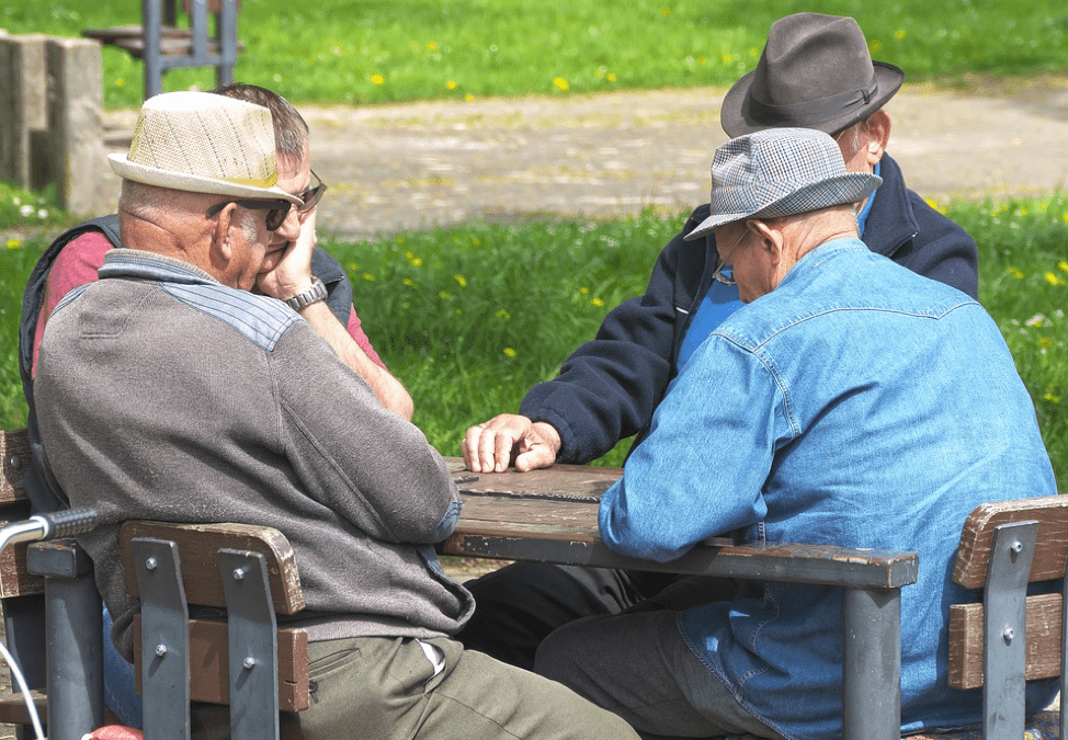 Aging in Community Equates to Smart Solutions for Seniors