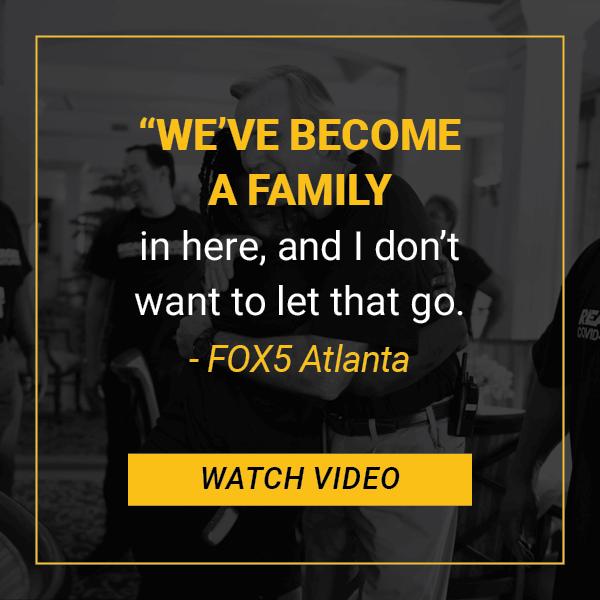 FOX5 Atlanta: Staff at Georgia senior campus head home after lockdown