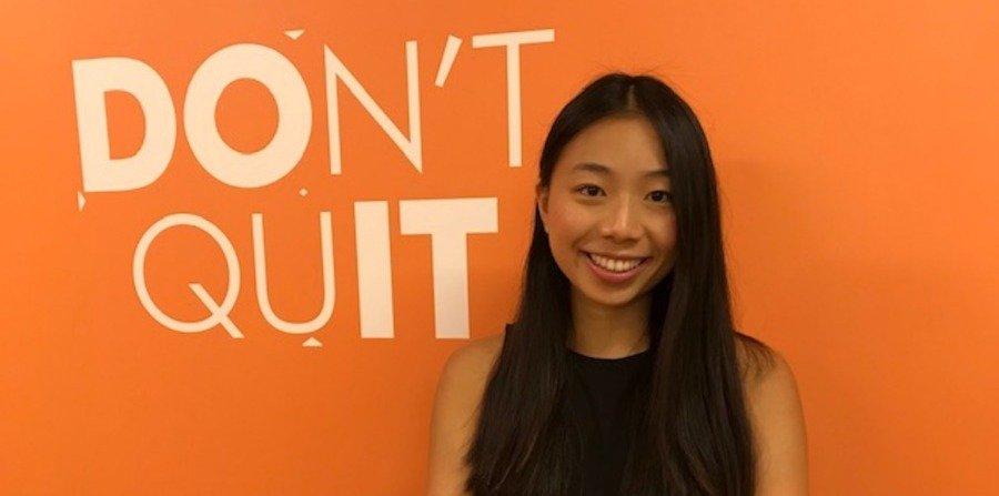 Annie Liu Park Springs Health Fitness Programs