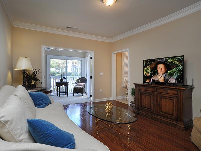 Ocmulgee Living Room