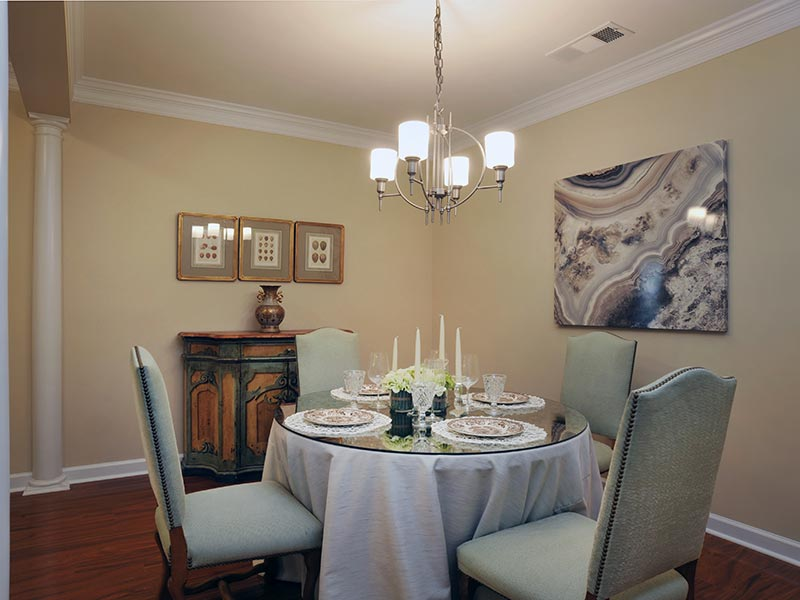 Ocmulgee Dining Room