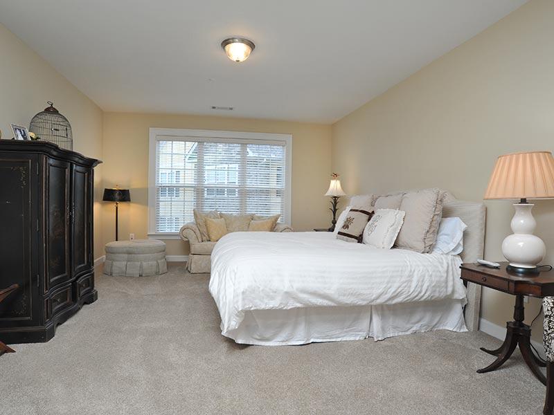 Piedmont Bedroom