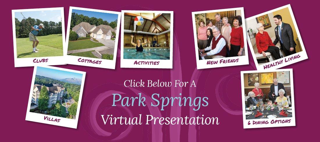 Park Springs 101
