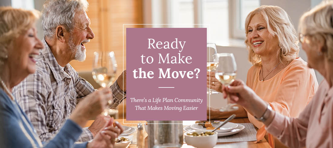 Ready to Make the Move?